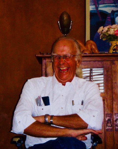 In Memory of Peter Lassen