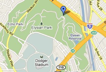 Mutilated animals discovered in Elysian Park *