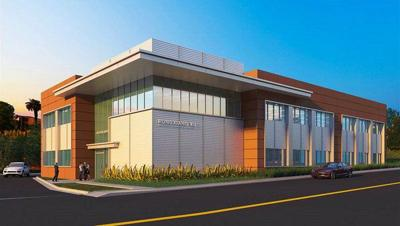 """Will El Sereno become the gateway to """"Biotech Valley""""?"""