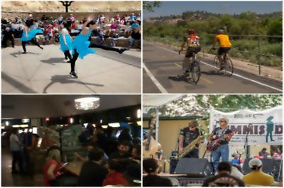 What are you doing this weekend? Sign up for the Eastside Weekend newsletter for our picks of events and things to do