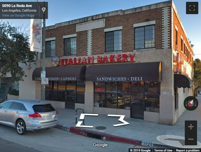 Eagle Rock burglars hit 5 Colorado Boulevard restaurants [updated]