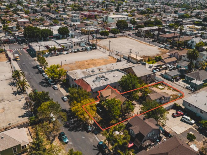 For Sale: Development Opportunity – Boyle Heights!