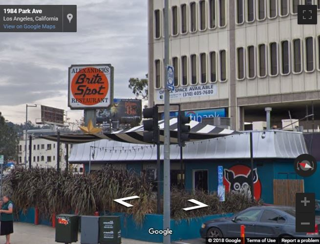 Sale is in the works for Echo Park's Brite Spot diner [updated]