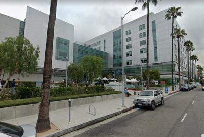 Kaiser Permanente Los Angeles Medical Center at 4867 Sunset Blvd.