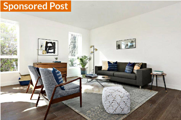 An Echo Park Modern with Spectacular Views – Presented by Tracy Do