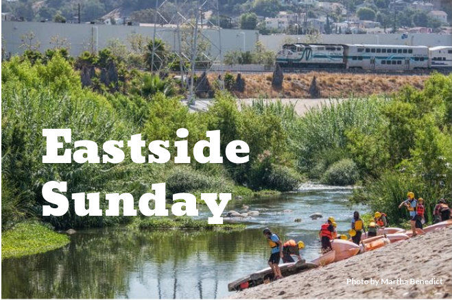 Sunday Events: Tai Chi at Debs Park | Experimental sound workshop in Eagle Rock | Catch a rat taxidermy class in Echo Park