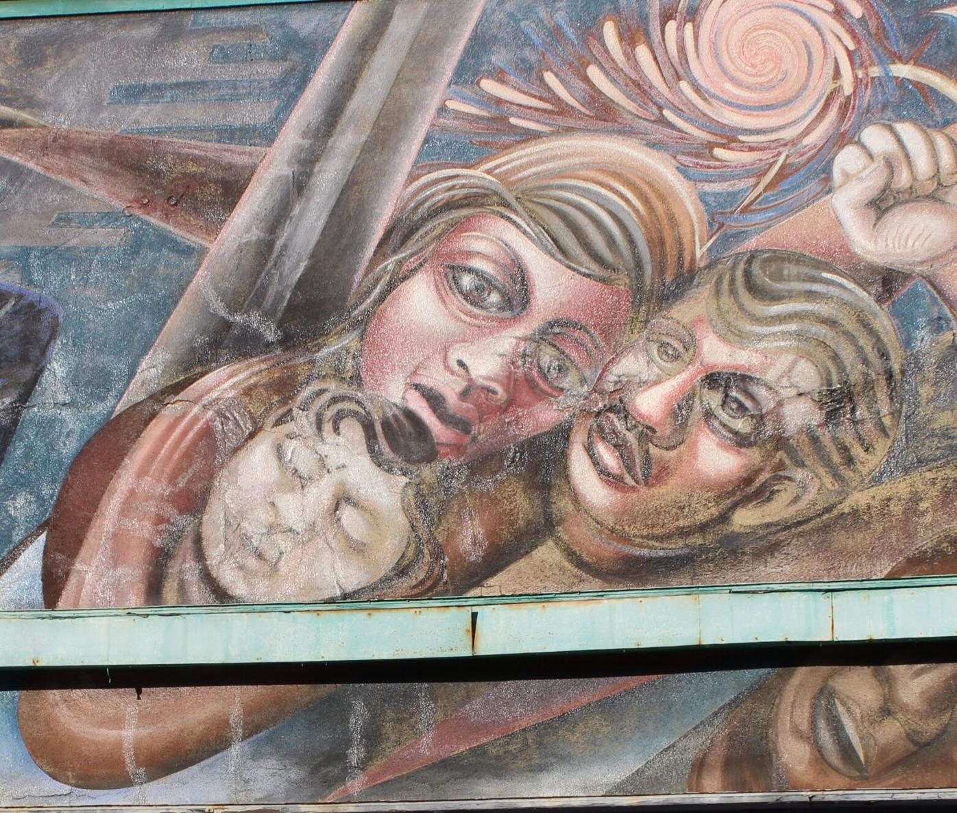 Hidalgo mural 2