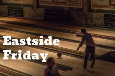 Eastside Friday: Shipbuilding workshop for kids; throwback reggae in Silver Lake; Highland Park poetry & performance