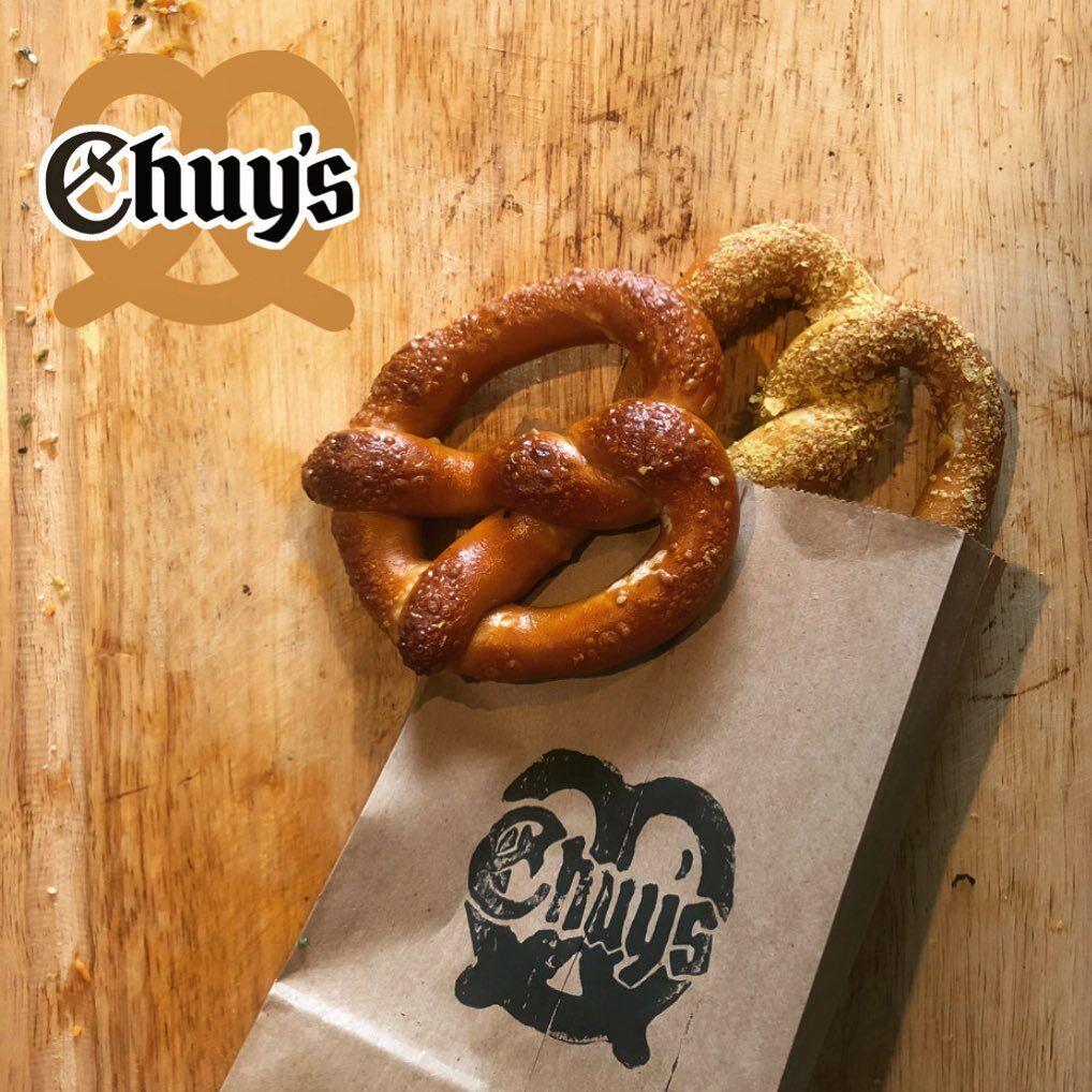 Chuy's Pretzels