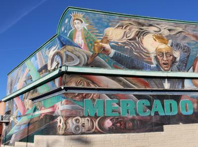 Hidalgo mural 4