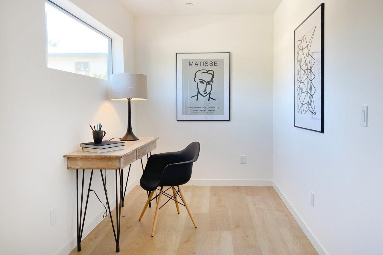 Photo: All Signs Point a Brand New Glassell Park Home at $699,000