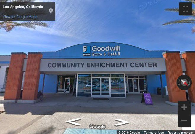 """Nuisance smell"" forces persons to flee Glassell Park Goodwill store"