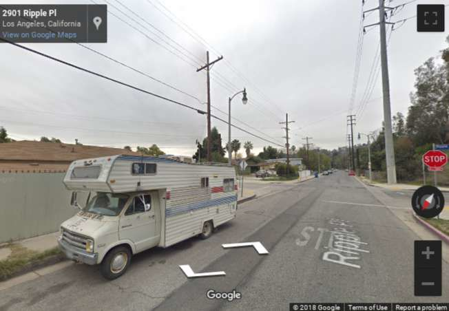 Proposal would ban overnight RV parking on Elysian Valley streets