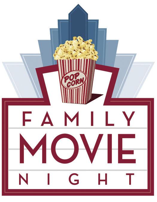 ASNC Free Family Movie Night Oct. 11