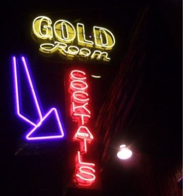 Gold Room fans wonder what's going on at the Echo Park bar