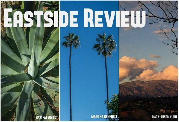 Eastside Review Collage