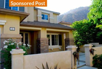 FOR RENT: Gorgeous Mountain and River Retreat in Azusa | Real Estate