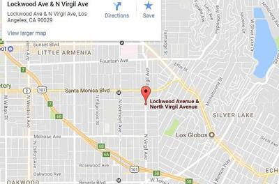 East Hollywood hit-and-run victim dies from injuries   Crashes