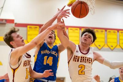 Cardinals Earn Sectional Title In Thrilling Overtime Win