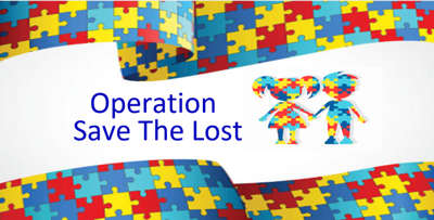 Operation Save The Lost Looks to Keep Kids Safe