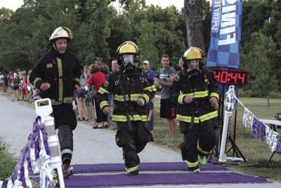 Firemen's Picnic Photo