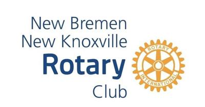 Rotarians Give Back to Community