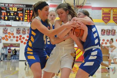Resilient Riders: St. Marys Overcomes 17-Point Deficit