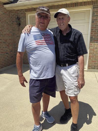 Veterans Photo