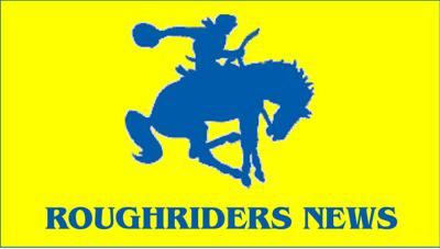 Roughriders News