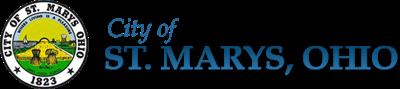 City of St. Marys Logo