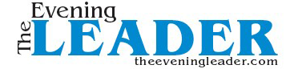 The Evening Leader - Advertisement