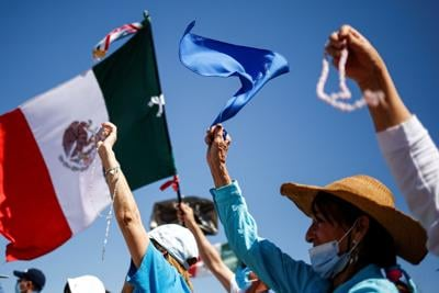 MEXICO-PRO-LIFE-MARCHES