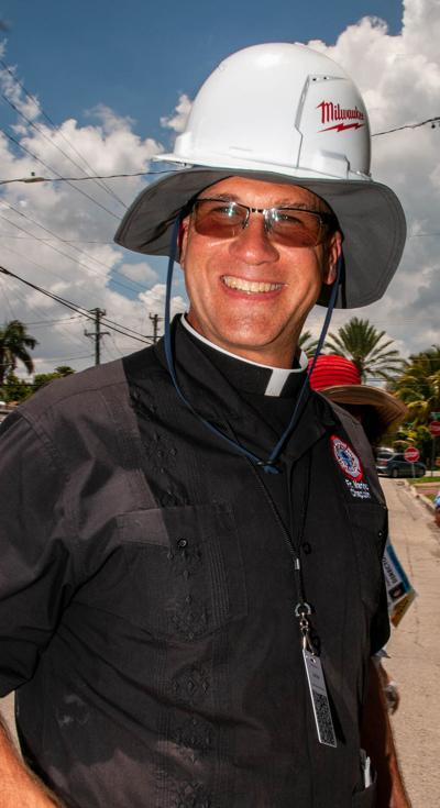 Father Marino