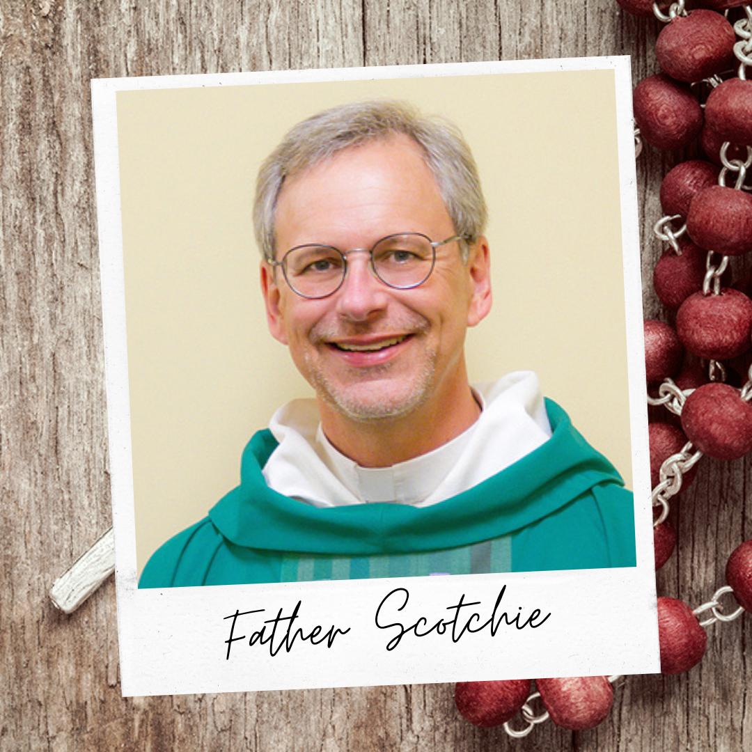 Father David Scotchie