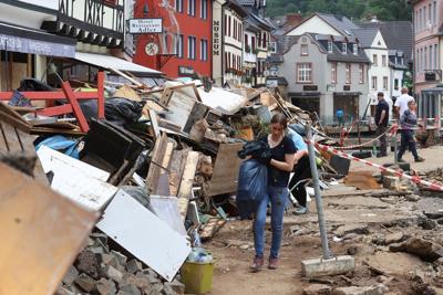 EUROPE-FLOODING-CHURCH-RESPONSE