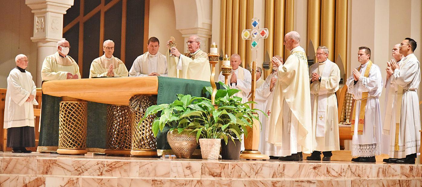 White Mass