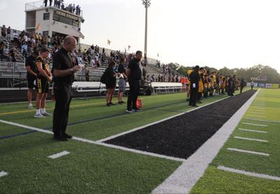 Bishop Verot Catholic High School Football