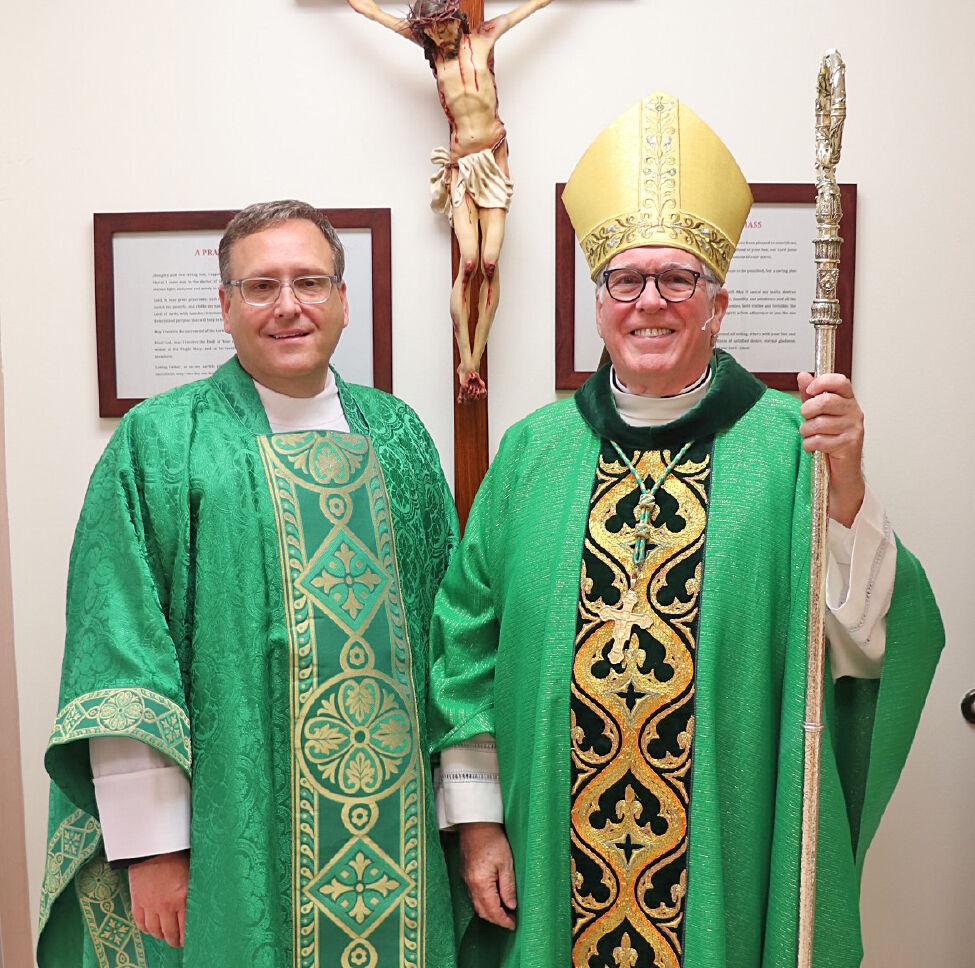 bishop dewane
