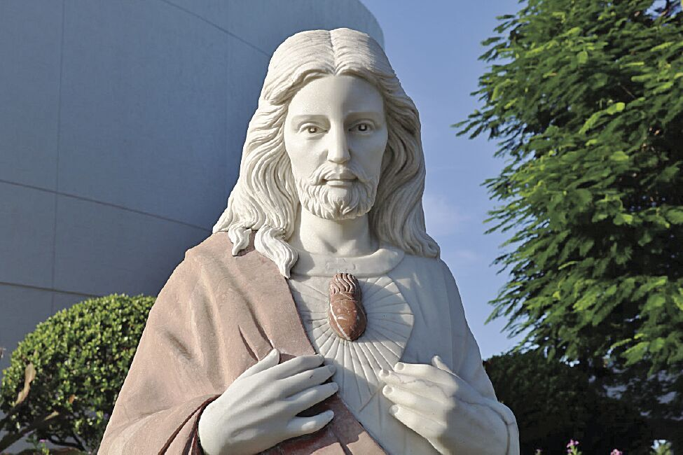 Jesus Guardians 2