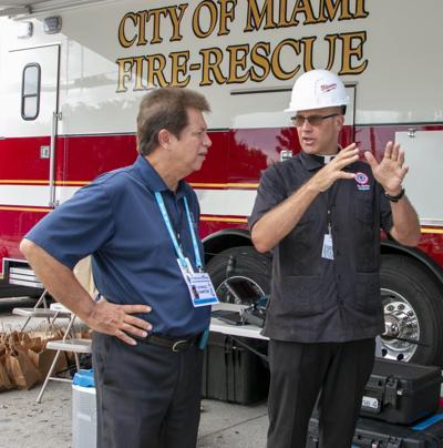 Miami Catholic Charities Tower
