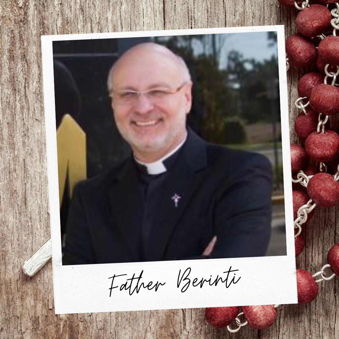 Father Ben Berinti
