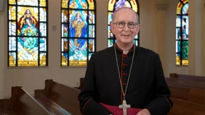 Bishop Noonan CDAC
