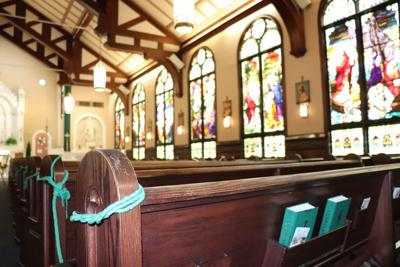 Oldest Palm Beach Church has rich history and promising future