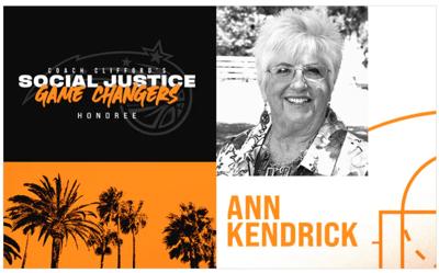 Sister Ann Kendrick