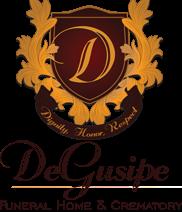 DeGusipe Logo