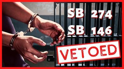 Bill veto story