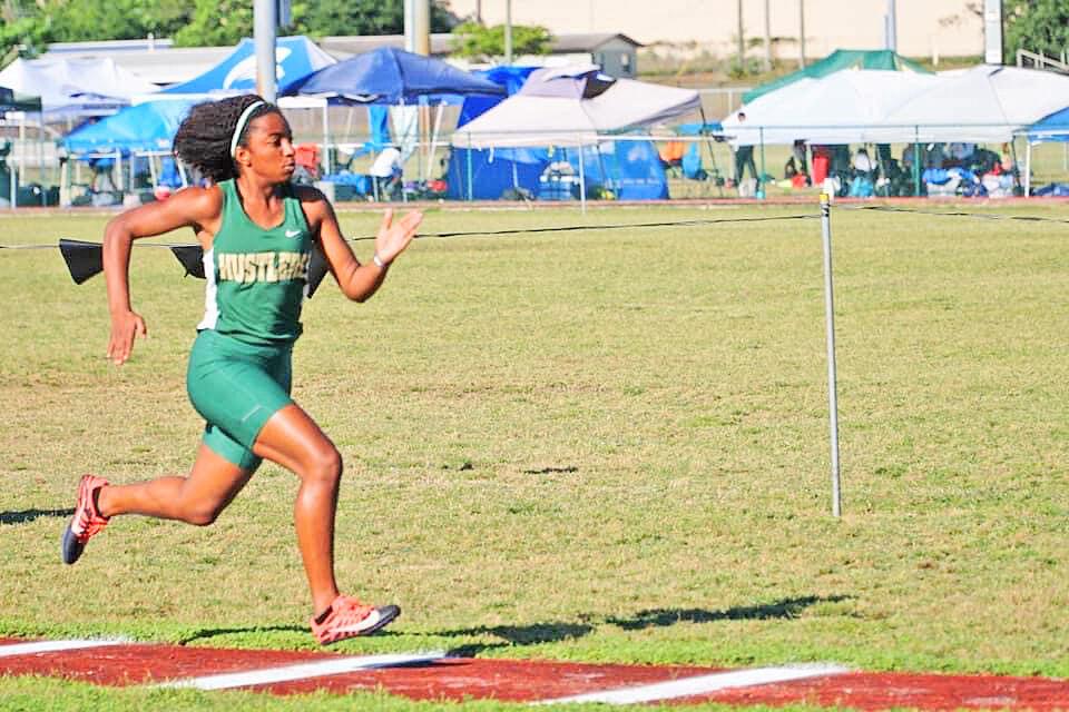 MCC runner