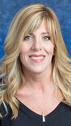 Suzie O'Grady