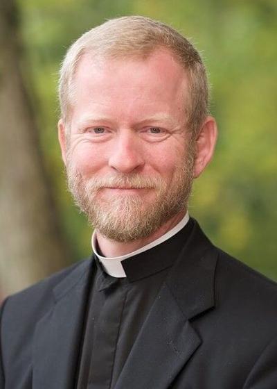 Fr. Tad