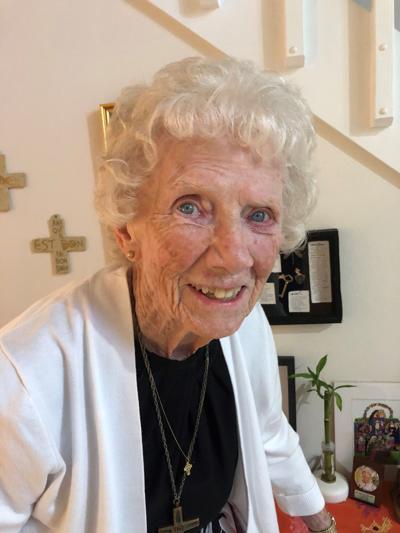 Sister Teresa McElwee